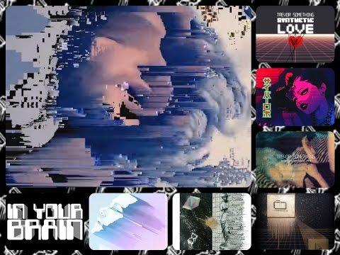 Trevor Something - The Best Of (Compilation Album)