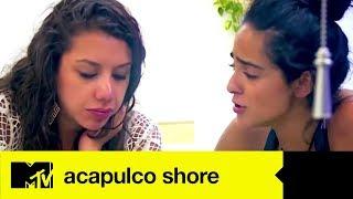 La Transformación De Karime   Acapulco Shore 1