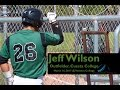 Jeff Wilson, OF, Cuesta College — March 2017