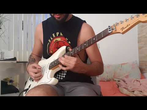 Alice In Chains - The One You Know Guitar Cover