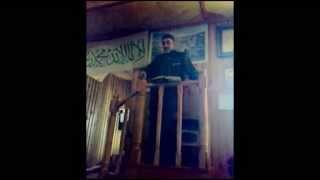 Хубиев Мурат - проповедь о родственных отношениях