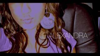 "The Dream ""Purple Kisses"" remix by Kristie Alexandra"