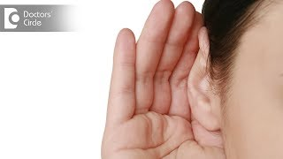 Treatment of Sensorineural Hearing Loss - Dr. Girish Rai