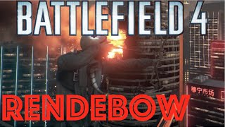 bf4 rendebow a bf4 phantom bow rendezook bf4 epic moments playlist