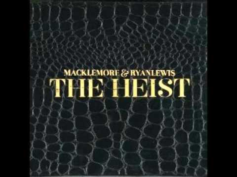 Macklemore and  Ryan Lewis - Starting Over feat  Ben Bridwell of Band Of Horses