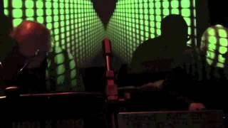 Carlos Alonso_uxu + Hector Ongarato = Dr  Kaoss + Fran Jaime - Instantes Sonoros 2012
