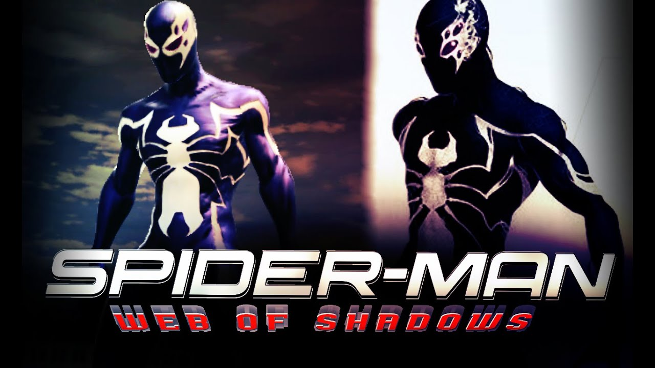 web of shadows all new all different mod download