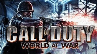 Как устанавливать карты(моды) для CoD: World at War.