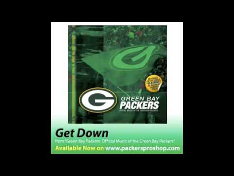 Green Bay Packers - Get Down