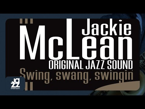 Jackie McLean, Walter Bishop JR., Jimmy Garrison, Art Taylor - I Remember You