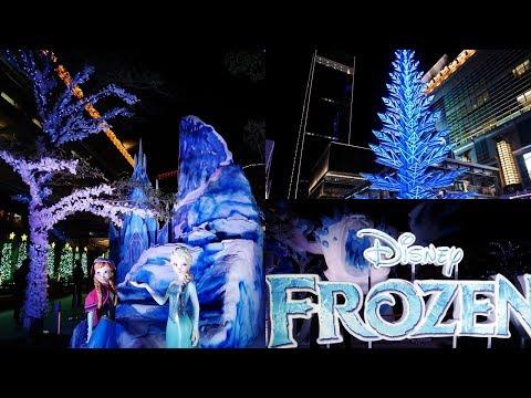 冰雪奇緣嘉年華  Frozen Carnival Taiwan 2017 FashionGuide特派記者「部落客帶你這樣玩」