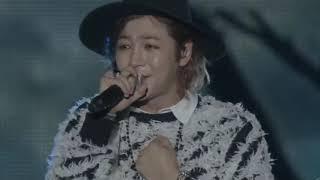 JANG  KEUN  SUK(チャン・グンソク)『空と君と』LIVEお纏め編集ver?