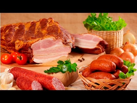 Clique e veja o vídeo Produção de Defumados - Como Defumar Bacon, Costelinha e Lombo
