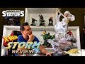 90's X Men Storm Statue Review Jim Lee Mutant Genesis Fan Art