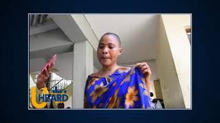 Amber Ruty na Mpenzi wake hali bado tete,wakosa dhamana,warudishwa Rumande.