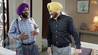 Carry on Jatta - 2 | Funny Moments | White Hill Studios | White Hill Music
