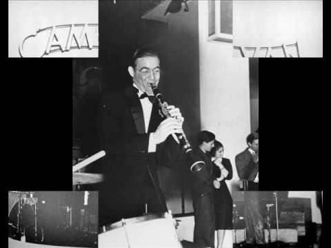 Benny Goodman - CLARINET MARMALADE
