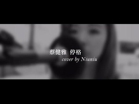 蔡健雅 Tanya Chua - 停格「賭城風雲Ⅱ」 電影主題曲 cover by Niu