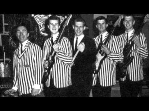 The Kingsmen - Land Of A Thousand Dances (1966)