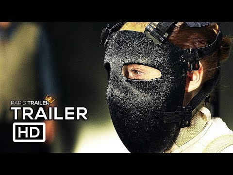 PRODIGY Official Trailer (2018) Sci-Fi Movie HD