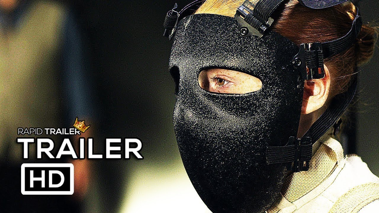 Download PRODIGY Official Trailer (2018) Sci-Fi Movie HD