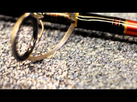 Seeker Fishing Rods Hercules Series Debut At Fisherman's Access Seminars In Brea, CA