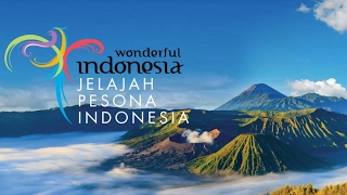 Wonderfull Indonesia | Keindahan Alam Nusantara | Indonesia - Stafaband