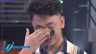 Wowowin: Viral singer, 13 taon nang hindi nakakapiling ang ina