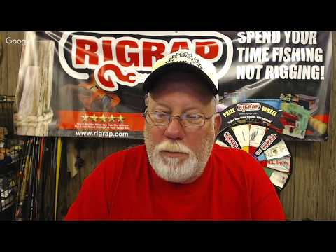 Catfish Weekly 188 Post Mississippi River Monsters