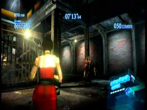 скачать скины для Resident Evil 6 - фото 5