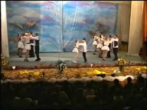 Dans -Balan 2002