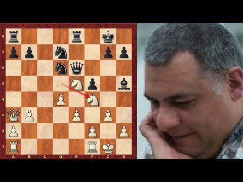 Dutch Stonewall Chess Opening : Gavriel vs McMichael - Muswell Hill Chess Club Match