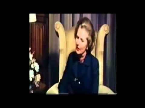 Maggie Thatcher and Immigration 1979