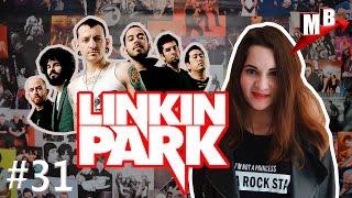 Музыкальный вектор #31 LINKIN PARK | РОК VS РЭП