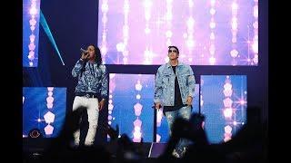 🐻 Ozuna & Daddy Yankee Juntos en Londres Eurotour #TamoEnVivo