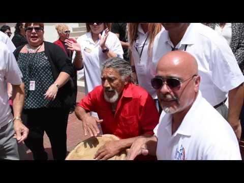 Puerto Rican Day - Tallahassee, FLORIDA 4/26/17