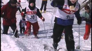 Ski de fond Québec - DVD XC-Zone
