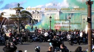 Manifestation  Moto Paris (FFMC - bike) du 10 sep 2011 - 2015 octobre thumbnail