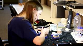 Dental Lab Tech. Program