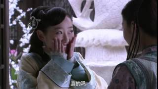 宮廷の秘密 ~王者清風 第22話