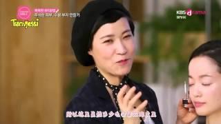 Video (09-04-2016) Jessica Jung《Beauty Bible 2016 S/S》Ep02【中字】 download MP3, 3GP, MP4, WEBM, AVI, FLV Juni 2018