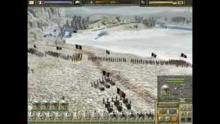 Imperial Glory The Battle of Austerlitz France Vs Austria and Russia Part 1