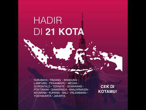 World Indonesia Scholarship (WISH) Festival 2019_video teaser