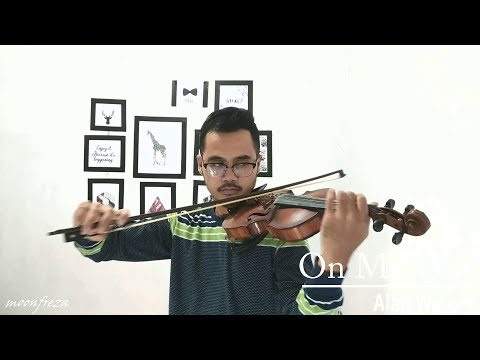 [cover]-on-my-way---alan-walker-(violin-cover)