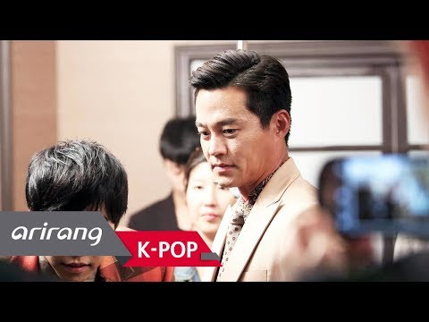 [Showbiz Korea] Actor Lee Seo-jin(이서진) _ Q&A