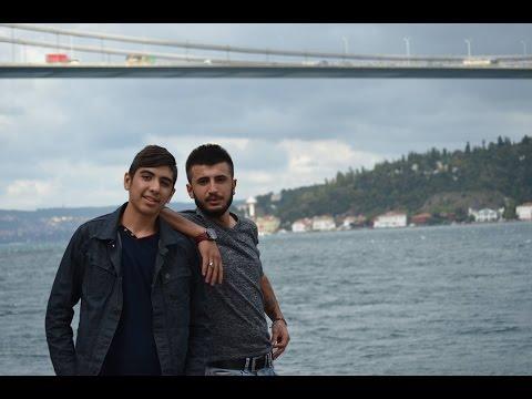 Asad & SanJaR - Aynı Sahne ( Official Video ) 2015