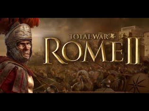 Total War Rome II TORRENT KURULUM(Download)