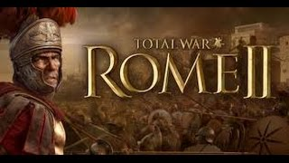 Total War Rome II TORRENT KURULUM(Download)