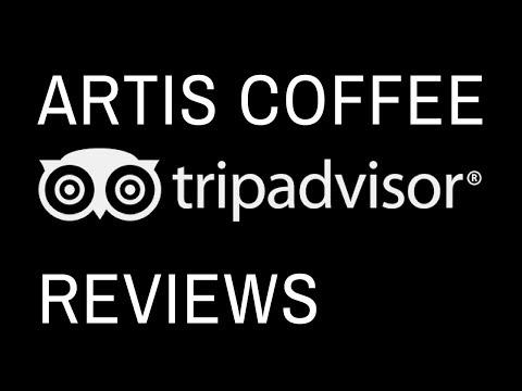 Artis Coffee Berkeley Review
