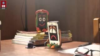THE D FACTOR: An Award Winning Animation Short film